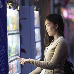 AlaiSecure - Experiencia: Vending