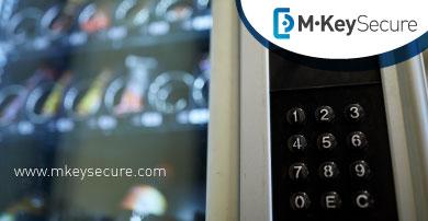 El vending da un salto cualitativo: Alai Secure lanza M·Key Vending, su nuevo sistema de autenticación y apertura remota