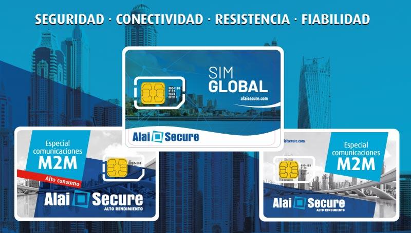 AlaiSecure - Noticias: Oferta SIMs Latam