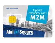 AlaiSecure - Historia: 2014 SIM Alto Rendimiento