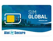 AlaiSecure - Historia: 2020 SIM Global