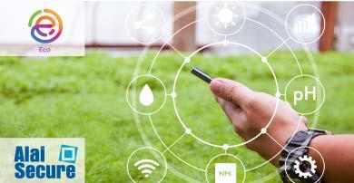 Eco3 elige la tecnología de Alai para conectar sus dispositivos inteligentes y garantizar una producción sostenible