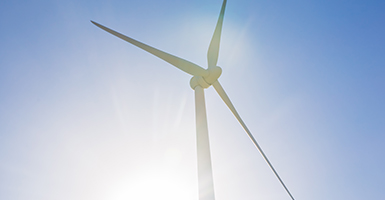 Energías renovables: Comunicación M2M