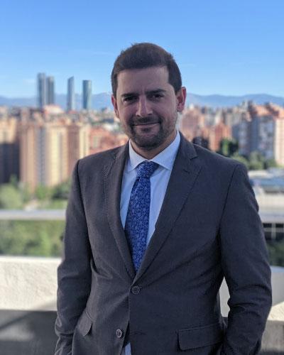AlaiSecure - Noticia: Álvaro García - Director Comercial