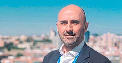 Carlos Valenciano asume la Dirección General de Alai Secure