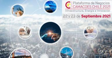 Alai Secure analiza el papel de las comunicaciones M2M/IoT en la digitalización de procesos y servicios en CAMACOES Chile 2021