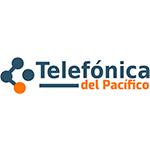 AlaiSecure - Referencias: Telefónica del Pacífico